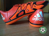 футзалки Adidas Performance Men`s X 15.3