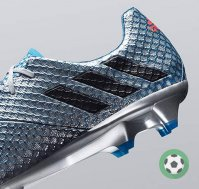 Бутсы ADIDAS Mercury Messi 16 (2016)